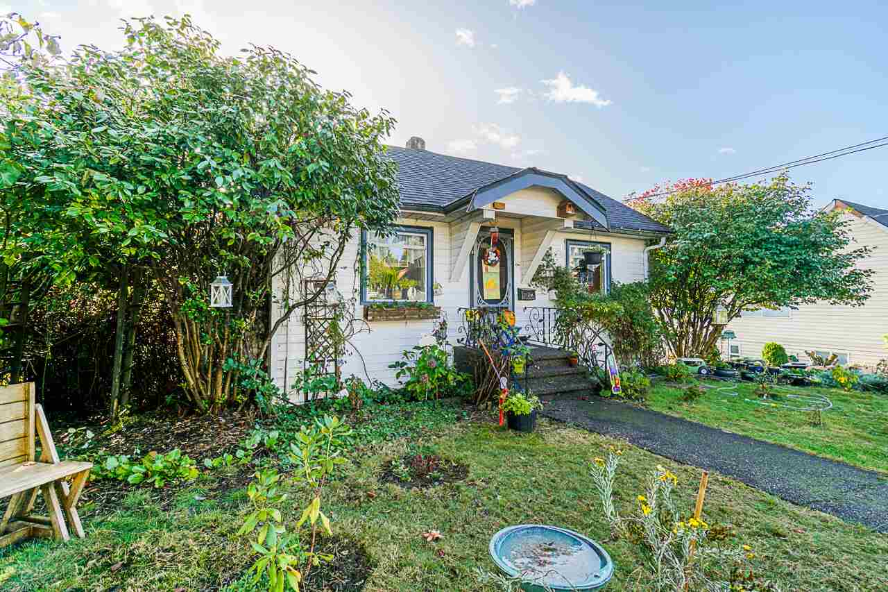 1420 Nanaimo St., New Westminster, BC