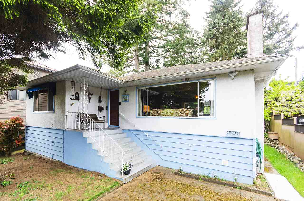 4361 Atlee Ave., Burnaby, BC
